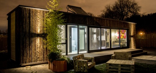 The Ripple Container Home