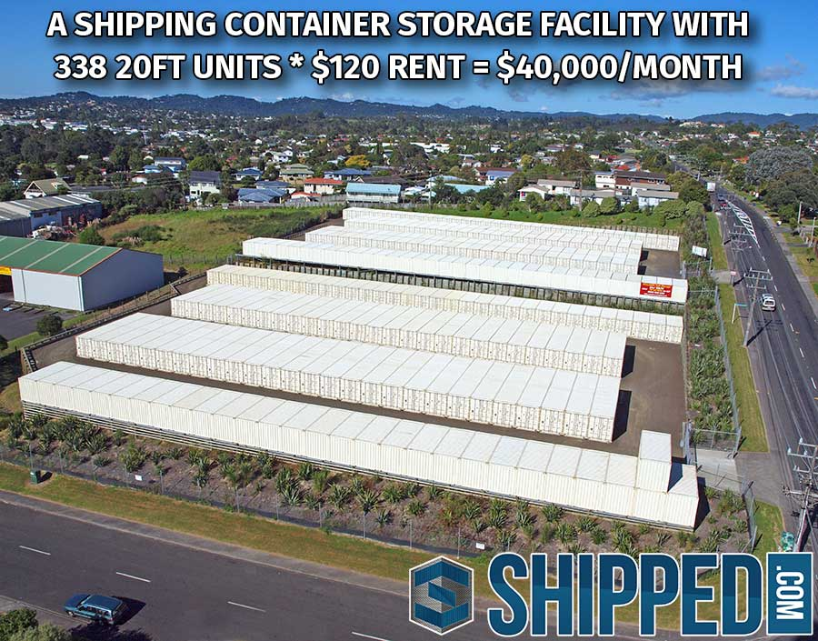 shipping-container-self-storage-facility