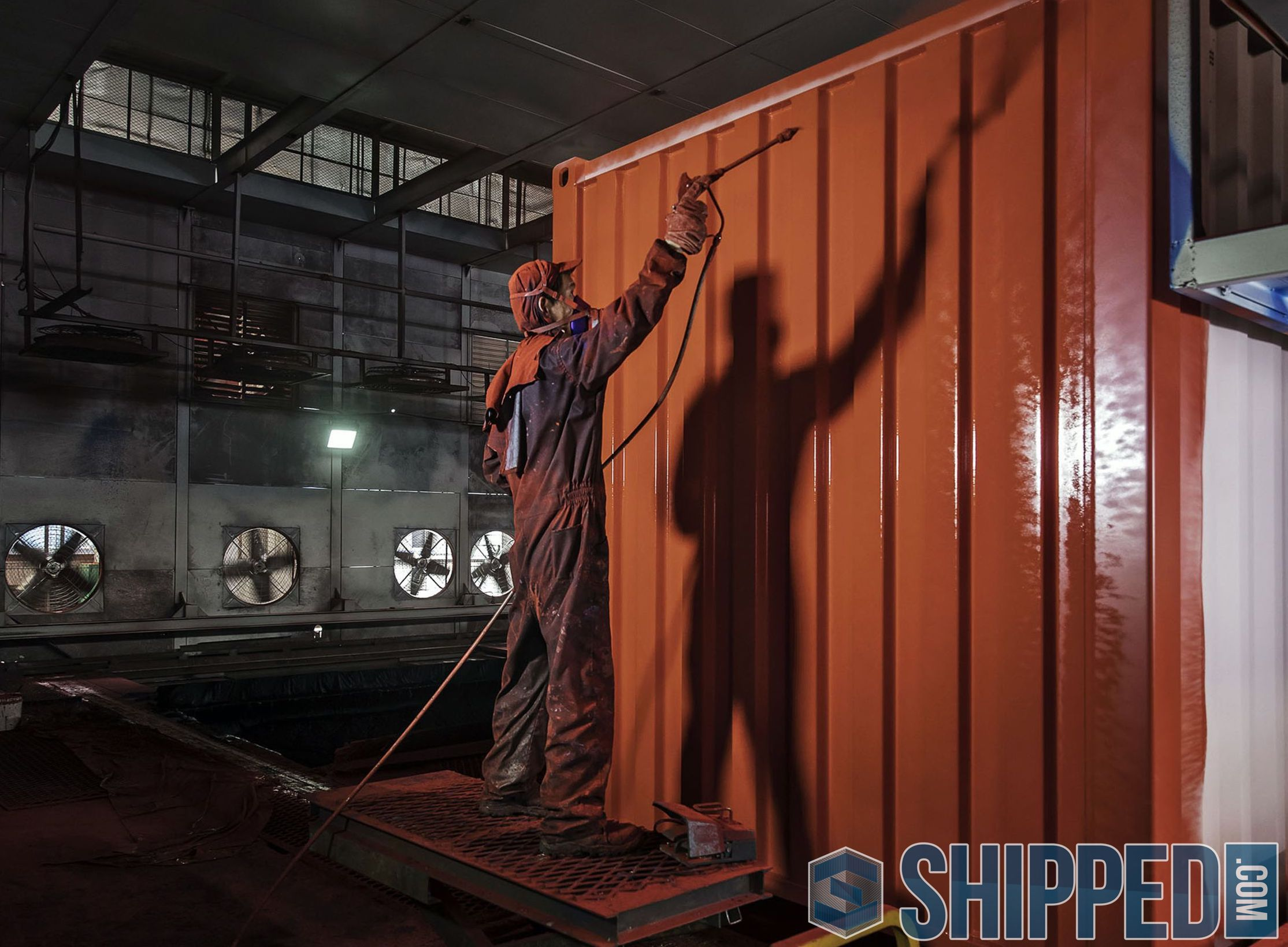 New Used Shipping Containers For Sale At Shipped Com >> New And Used Shipping Container Prices Continue To Rise In