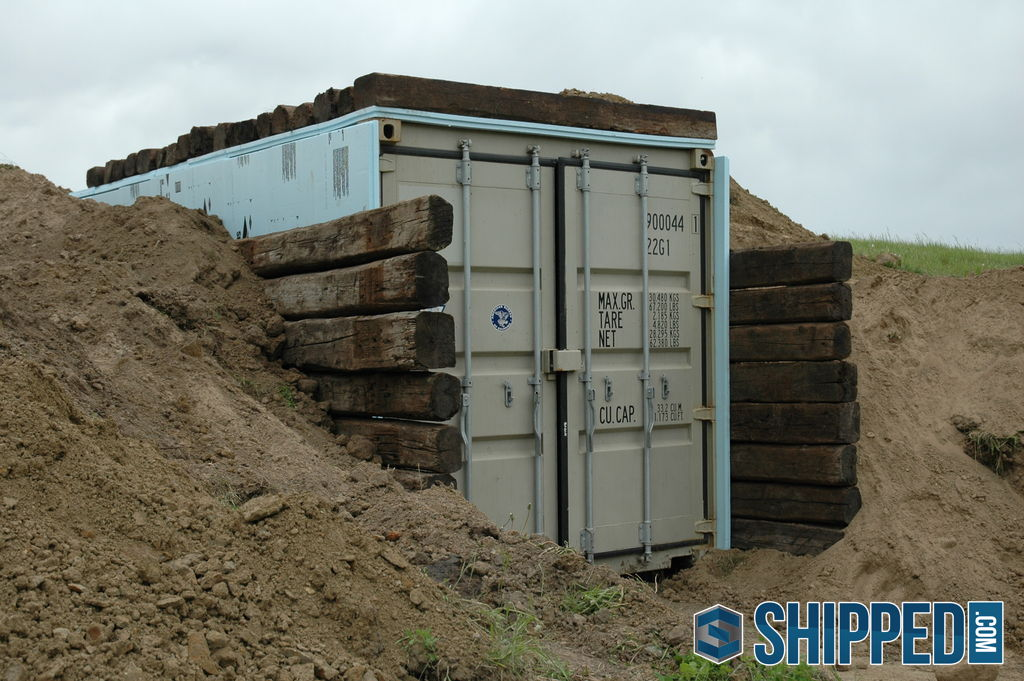 Shipping Container Emergency Shelters Buy A Shipping