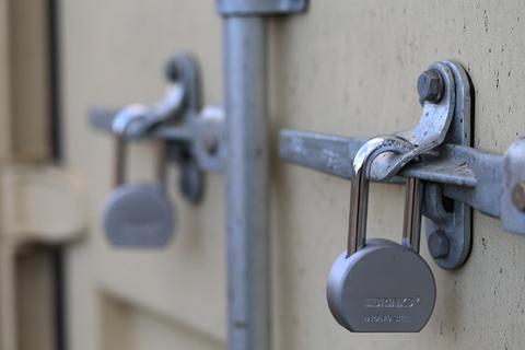 Lock Boxes and High Security Locks - Buy a Shipping