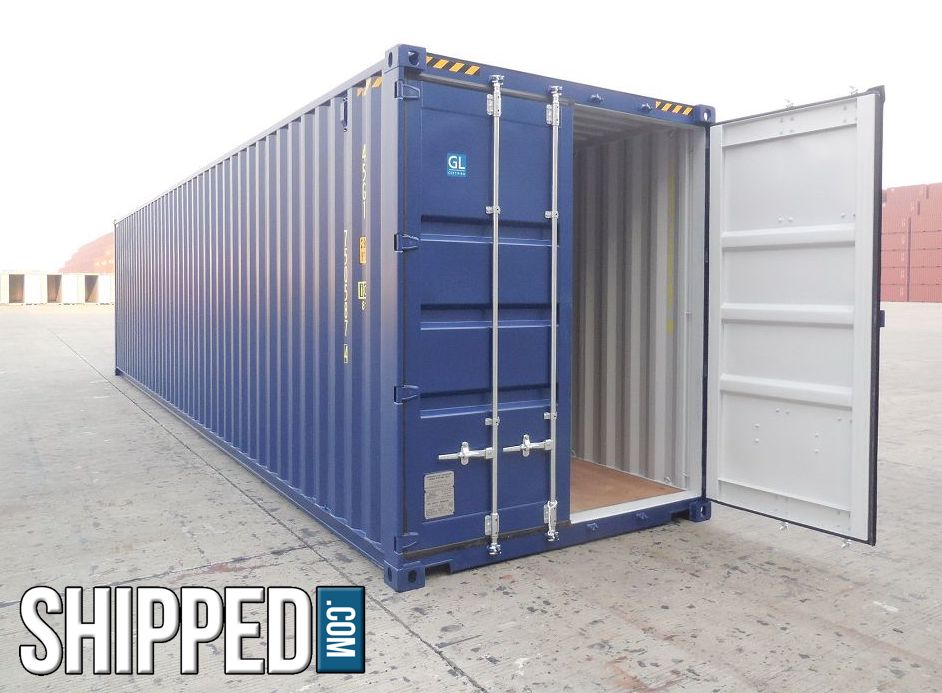Shipping Container Prices >> Best Price New 40ft High Cube Intermodal Shipping Container We
