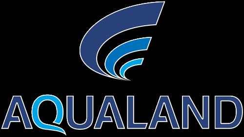 Aqualand logo