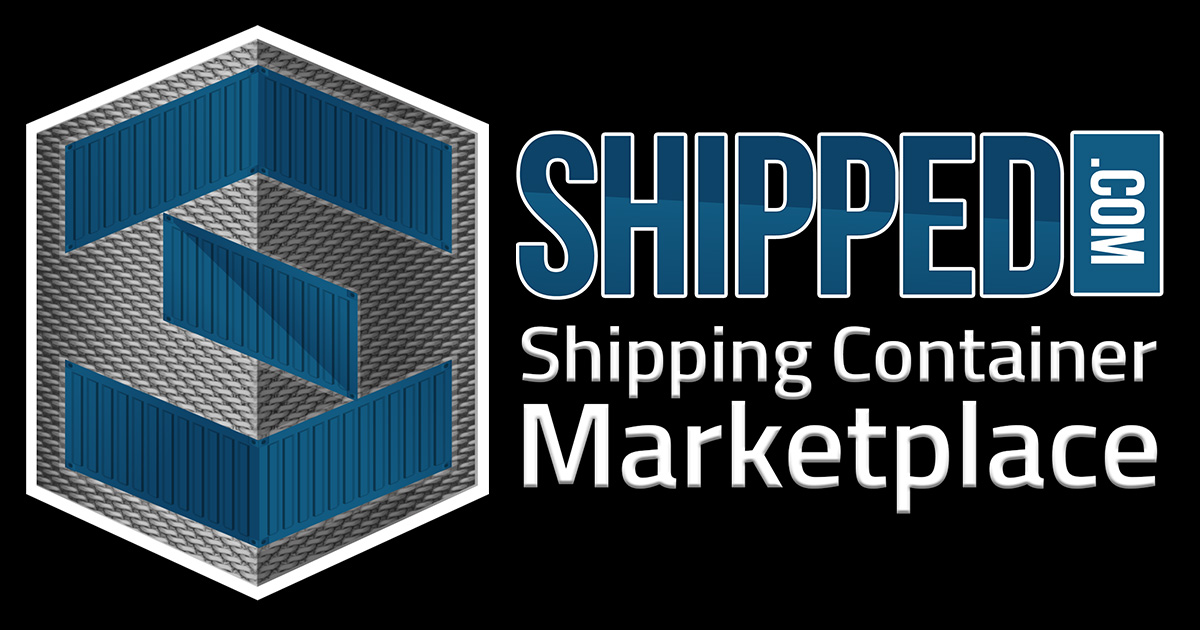 New & Used Shipping Containers For Sale at Shipped com!