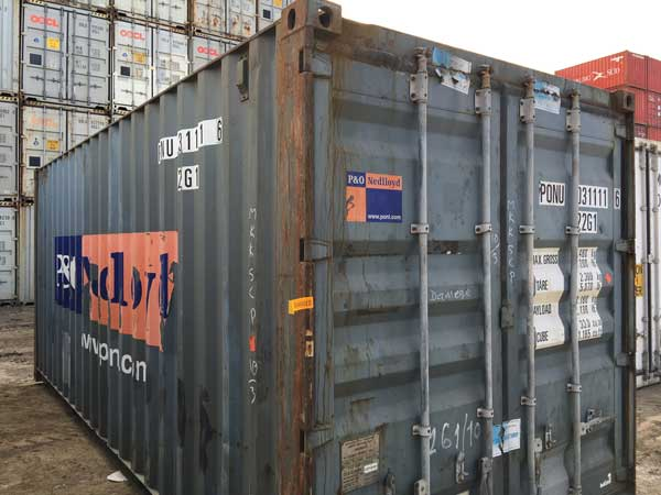 Buy Or Rent Shipping Containers For Sale At Shipped Com