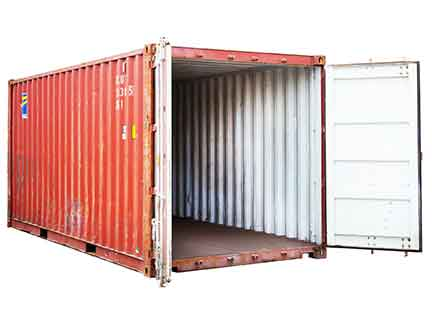 New Used Shipping Containers For Sale At Shipped Com >> Buyers Guide To Iso Intermodal Shipping Containers