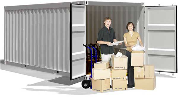 Buyers Guide To ISO Intermodal Shipping Containers