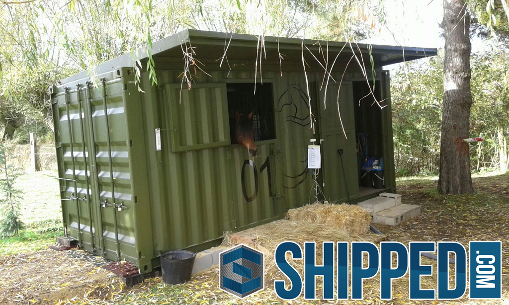 Shipping Container Homes Depots And Projects Media